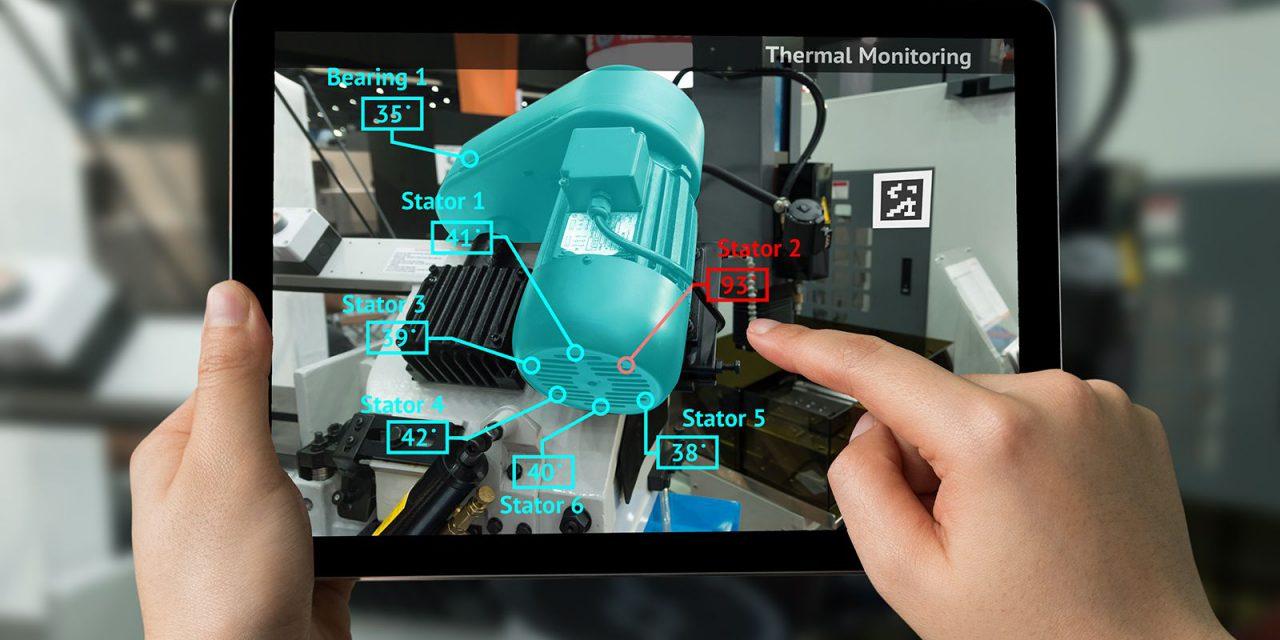 2021年AR将会给这几个行业带来革新