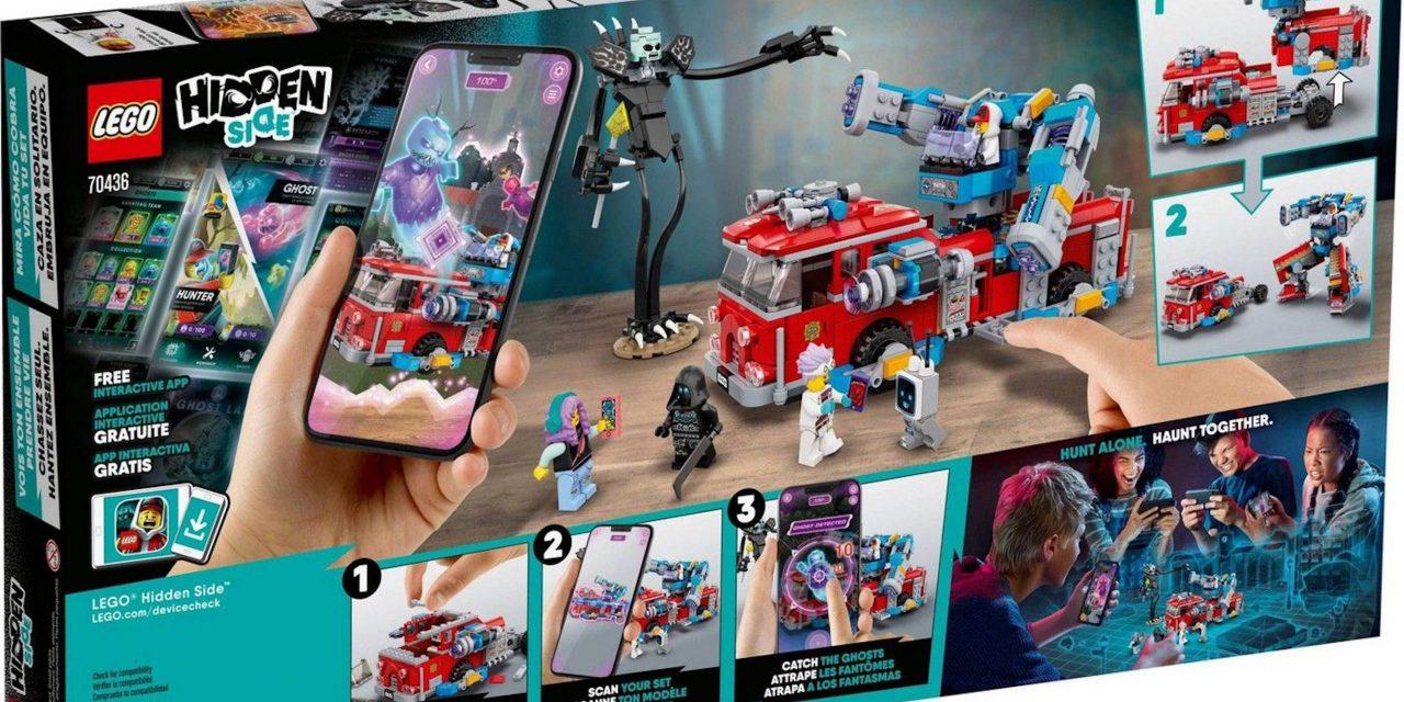 当千禧一代拥抱增强现实时,玩具品牌该何去何从?