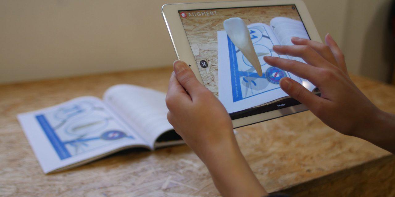 如何利用AR虚拟技术来成就世界