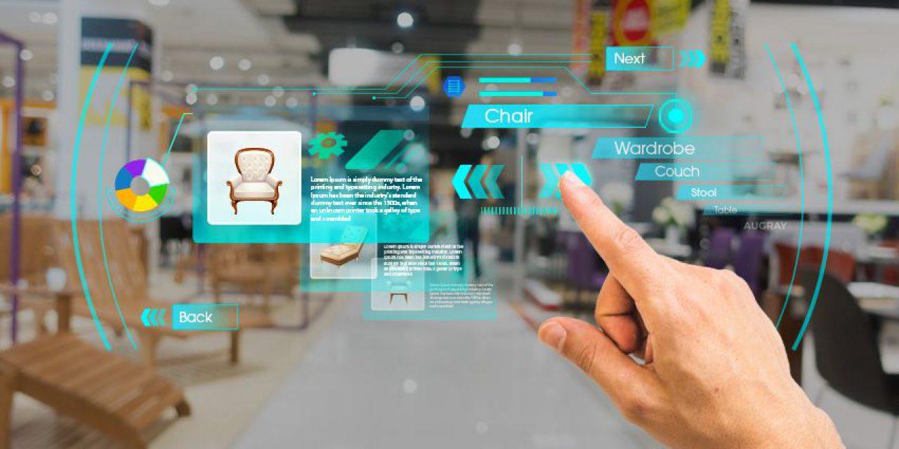 2021年AR虚拟增强现实的10大趋势:未来在这里(上篇)
