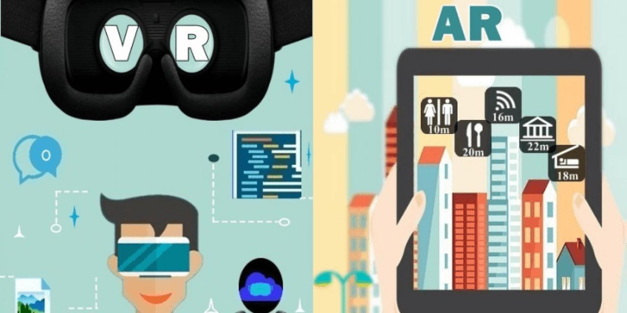 虚拟现实和增强现实之间的区别是什么?