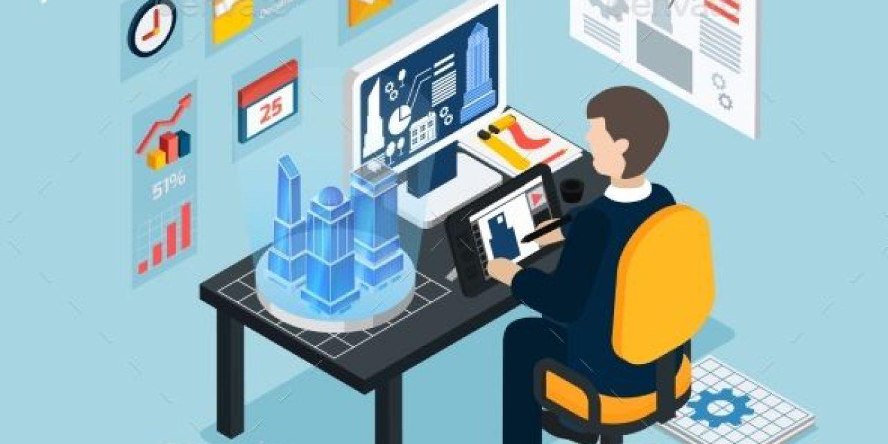 营销人员将 AR 融入其商业行动计划的 5 种方式