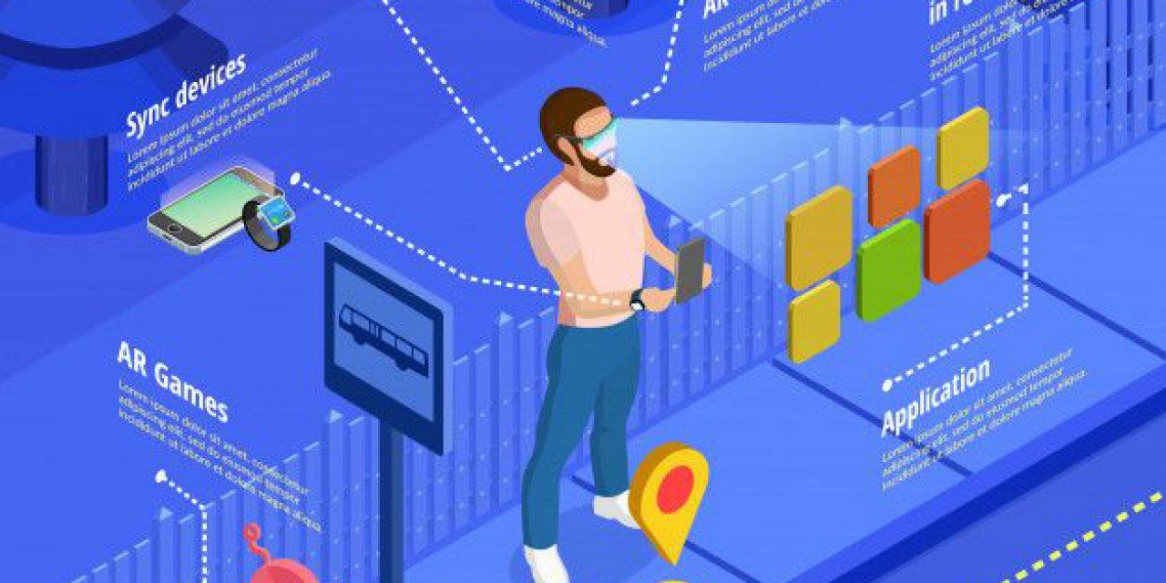 AR 如何为商业决策做出贡献
