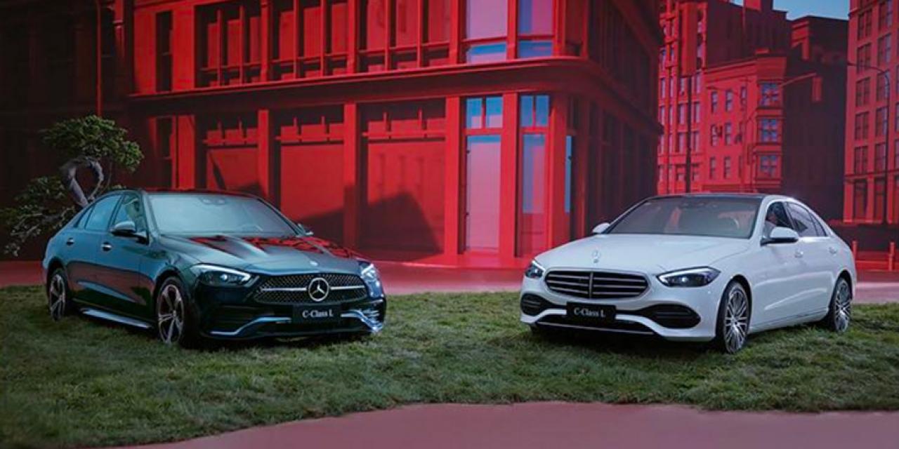 奔驰推出3D看车功能 实现线上立体化全景看车